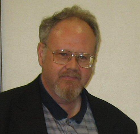 VP for Chess in Education, Tim Redman