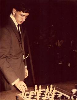 Bobby Fischer 1964-2008