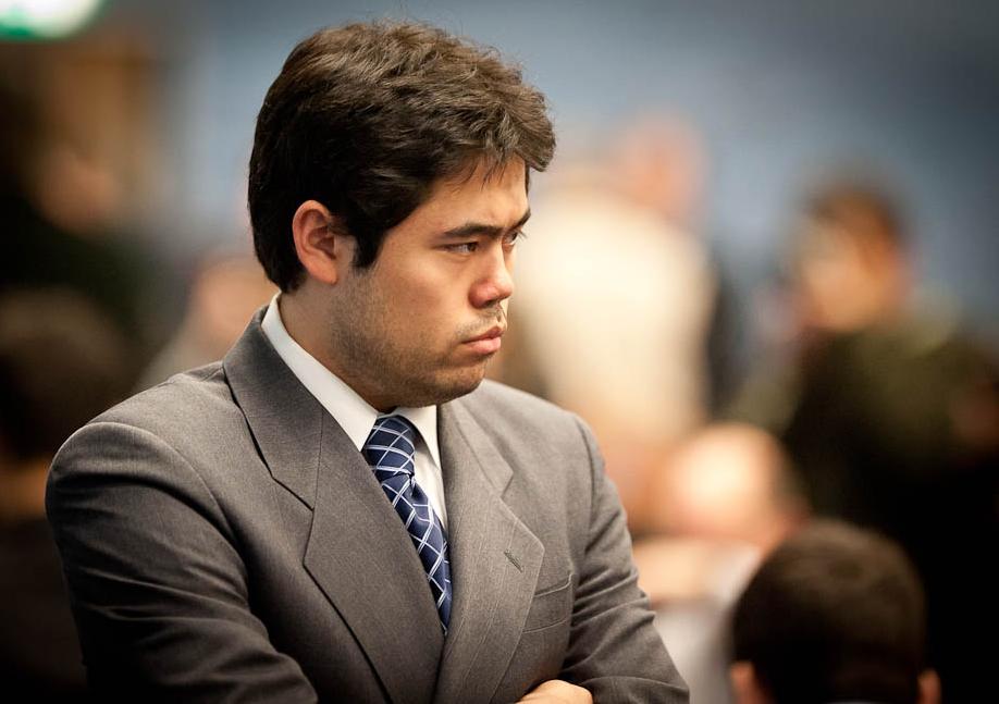 Nakamura Tata Steel Chess