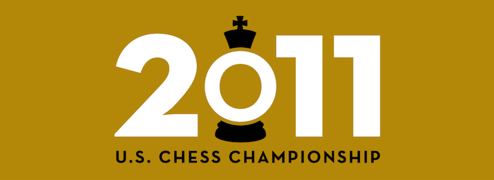 2011 U.S. Chess Championship (Banner)
