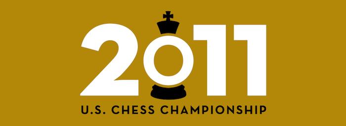 2011 U.S. Chess Championship (Banner)