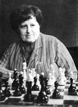ELIZAVETA (ELIZABETH) BYKOVA