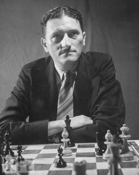 US Chess Hall of Fame – The U S  Chess Trust