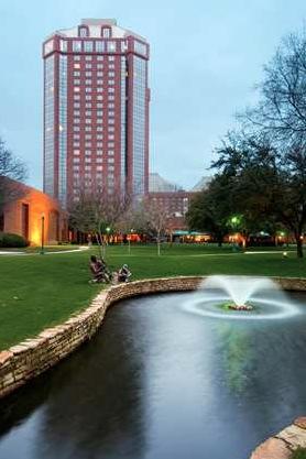 Hilton Anatole Dallas Tx