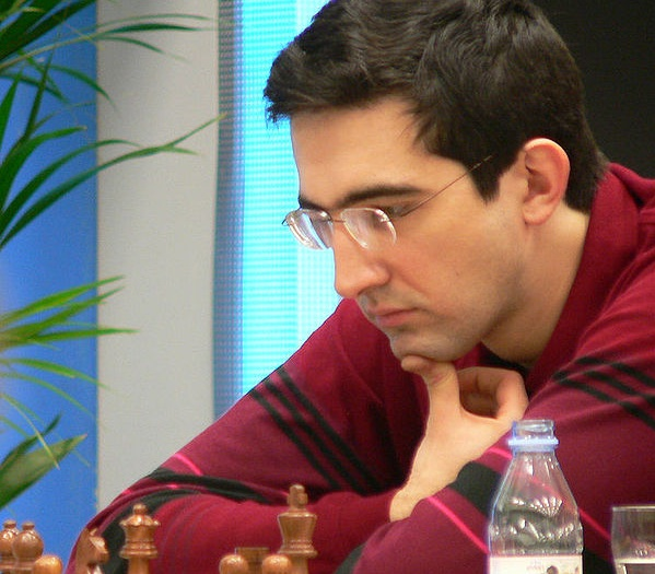Vladimir Kramnik