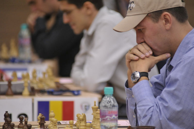2011 World Cup GM Gata Kamsky