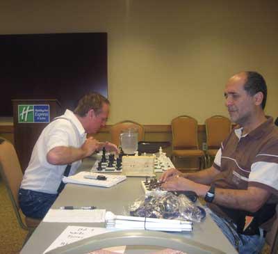 2011 U.S. Blind Championship