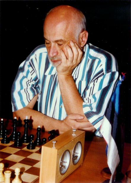 GM Boris Gulko