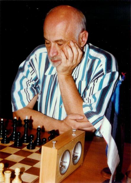GM Boris Gulko