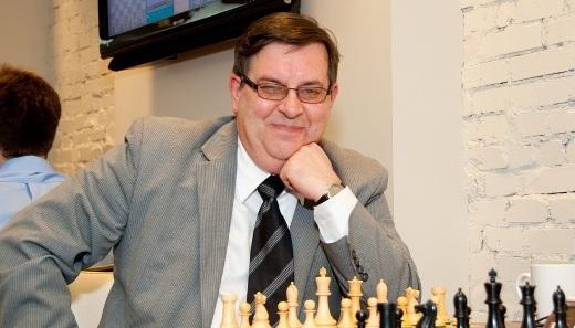 Alex Yermolinsky