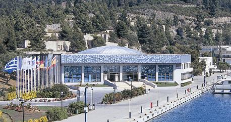 Porto_Carras_Olympic_Hall