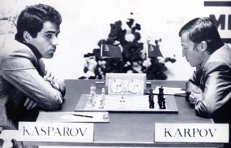 KasparovKarpov1984