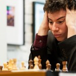 GM Alejandro Ramirez, Photo Credit, Saint Louis Chess Club USChess Champs.