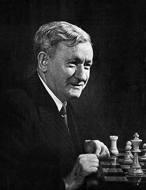 Abraham Kupchik