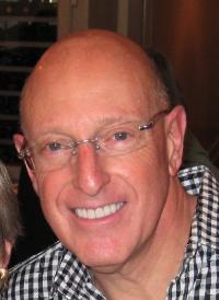Stuart Chagrin, Trustee