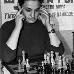 Maya Chiburdanidze