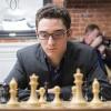 Fabiano Caruana 2014 Sinquefield Cup Saint Louis Chess Club Copyright