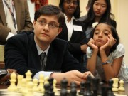 Sam Sevian, Image Courtesy of the Saint Louis Chess Club