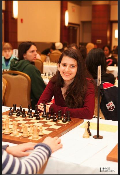 Rachel Gologorsky