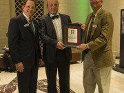 Chess Hall of Fame Induction Ceremony, US Chess Trust